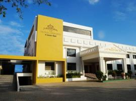 The Viceroy Comforts, Mysore