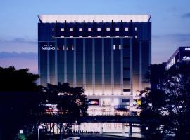 Hotel Molino Shin Yuri, Kawasaki