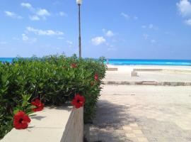 Togareen Resort Apartments, Al Ḩammām