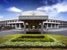Hanwha Resort Yongin, Yongin