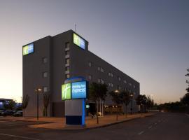 Holiday Inn Express Madrid-Getafe, Getafe