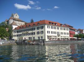 Flair Hotel zum Schiff, Meersburg