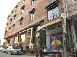 Raj One Hotel, Faisalabad