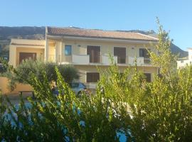 Casa Vacanza Nuvola, 에리체