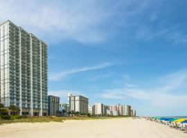 Ocean 22 by Hilton Grand Vacations, Myrtle Beach
