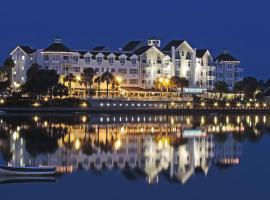 The Waterfront Inn, Lady Lake