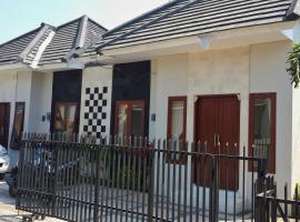 Ertiga Residence