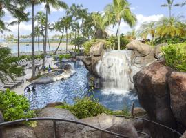 Grand Waikikian by Hilton Grand Vacations Club, Honolulu