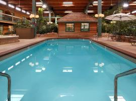 Best Western Plus Coquitlam Inn Convention Centre, Coquitlam