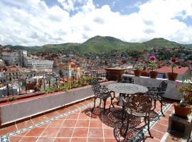 , Guanajuato