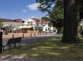 Hotel Het Wapen van Drenthe, Roden