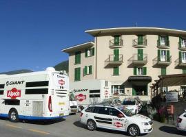 Hotel Valchiosa
