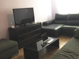 Apartment In Pla
