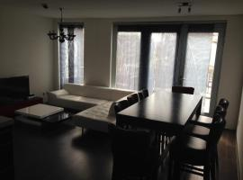 Beach & Business Apartment, Naaldwijk
