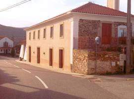 Casa Da Fonte De Santo António, Cerdeira