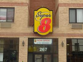 Super 8 Brooklyn