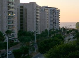 Apartment Tel Chai, Ashdod
