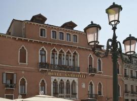 Hotel Gabrielli Sandwirth