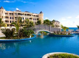 The Crane Residential Resort, Long Bay