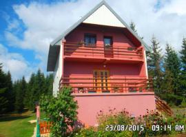 Apartment Luka, Žabljak
