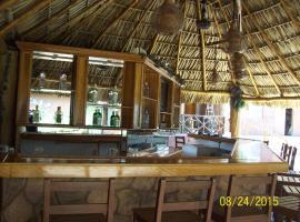 Casa Cielo Grande, Masagua
