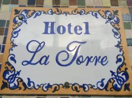 La Torre Hotel Butantã