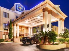 Best Western Plus Hill Country Suites - San Antonio, San Antonio