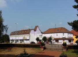 Hotel Restaurant Niemerich, Pulversheim