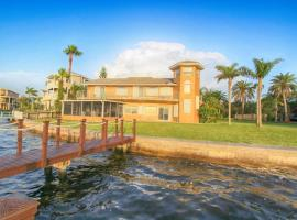 Luxury Florida Villa, Crystal Beach