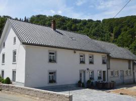 Souvenirs d Ouren, Burg-Reuland