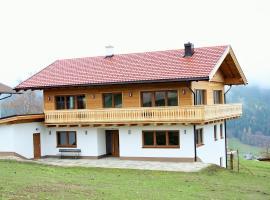 Apartment Knauss 2, Maistatt