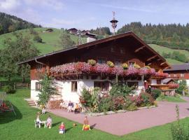 Haus Katharina, Wagrain