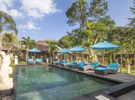 The Palm Grove Villas, Lembongan