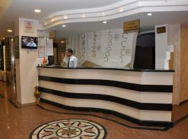 Buyuk Velic Hotel