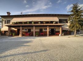 Hotel Monvej, Manta
