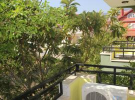 Flora Hotel, Köyceğiz