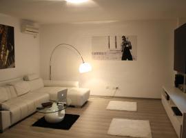 Claudio Apartment