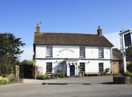 Badgers Inn, Petworth