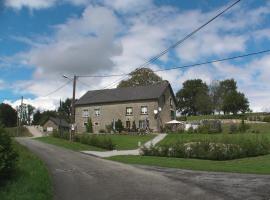Maison Chabrat, Liginiac