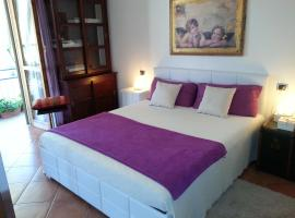 Mary's Home, Alghero