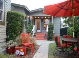 Hillcrest House Bed & Breakfast, San Diego