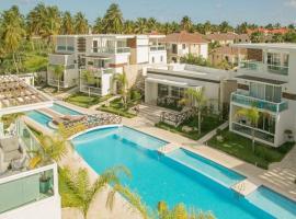 Costa Hermosa E402, Punta Cana