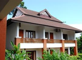 Aloha Apartment, Lamai Beach