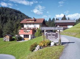 Stembergerhof - Urlaub am Bauerhof, Liesing