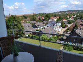 Ferienwohnung Am Steinberg, Hildesheim