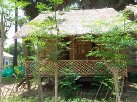 NLCO Homestay, Siemreabas