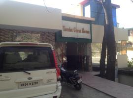 Tourist Guest House, Rishīkesh