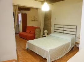 Appartamento Borgo Tanzi, Parme