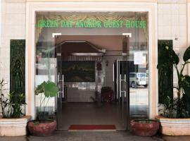 Green Day Angkor Guesthouse, Siem Reap