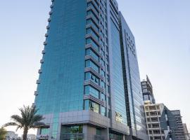 Jannah Place Abu Dhabi, Abu Dhabi